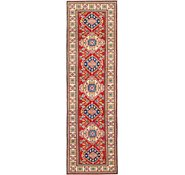 Link to Unique Loom 2' 10 x 9' 9 Kazak Runner Rug