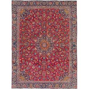 8' 8 x 11' 8 Mashad Persian Rug