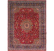 Link to 9' 2 x 12' 3 Isfahan Persian Rug