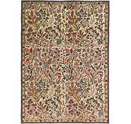 Link to 6' 3 x 8' 8 Tabriz Persian Rug
