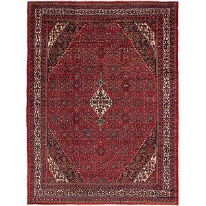 10' 4 x 13' 10 Joshaghan Persian Rug