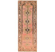 Link to 3' 3 x 9' 8 Hamedan Persian Runner Rug