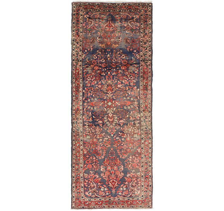 4' x 11' Mehraban Persian Runner...