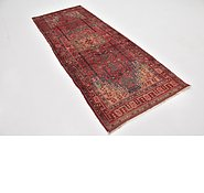 Link to 3' 4 x 8' 8 Hamedan Persian Runner Rug