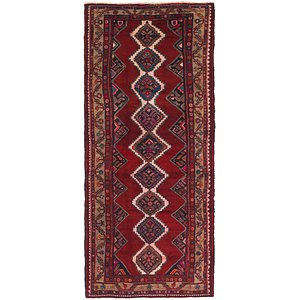 Link to 140cm x 348cm Chenar Persian Runner ... item page