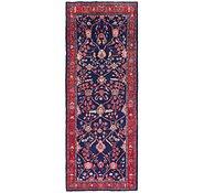 Link to 3' 7 x 9' 7 Mahal Persian Runner Rug