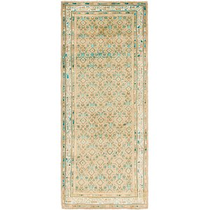 Link to 115cm x 290cm Farahan Persian Runner... item page