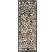 Link to 5' x 10' 3 Farahan Persian Runner Rug