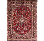 Link to 9' 9 x 13' Mahal Persian Rug