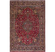 Link to 9' 3 x 13' 5 Mashad Persian Rug