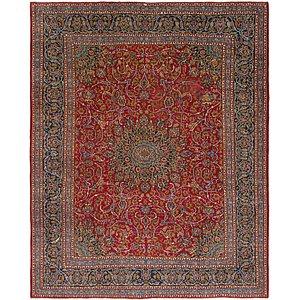 10' x 12' 3 Kashmar Persian Rug