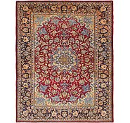 Link to 10' x 12' 4 Isfahan Persian Rug