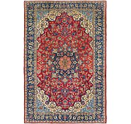 Link to 8' 4 x 12' 6 Isfahan Persian Rug
