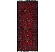 Link to 2' 8 x 6' 6 Khal Mohammadi Runner Rug