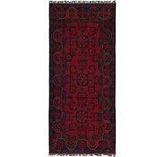 Link to 2' 10 x 6' 3 Khal Mohammadi Runner Rug