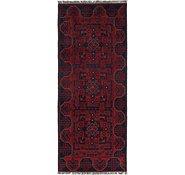 Link to 2' 7 x 6' 4 Khal Mohammadi Runner Rug
