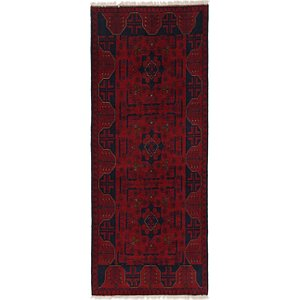 Link to 80cm x 195cm Khal Mohammadi Runner ... item page