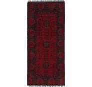 Link to 2' 9 x 6' 4 Khal Mohammadi Runner Rug