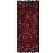 Link to 2' 8 x 6' 4 Khal Mohammadi Runner Rug