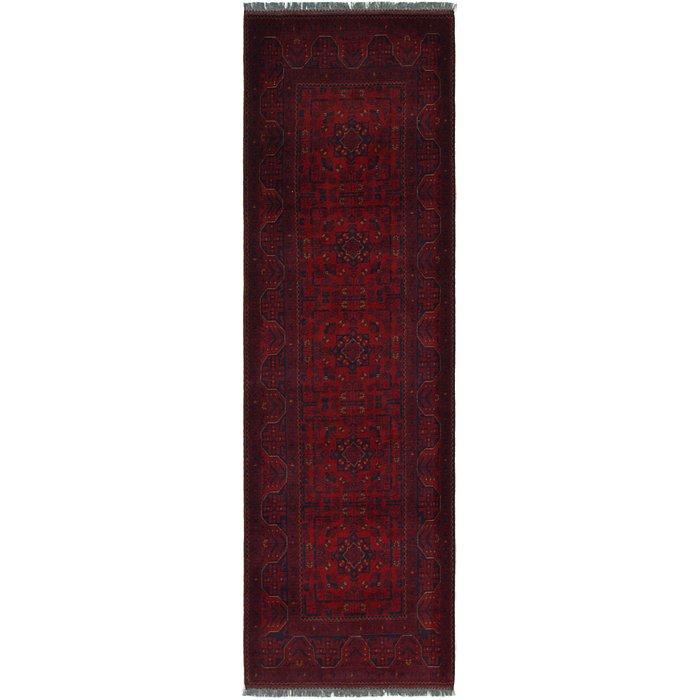 2' 10 x 9' 9 Khal Mohammadi Runner Rug