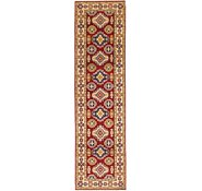 Link to 2' 7 x 9' 10 Kazak Runner Rug