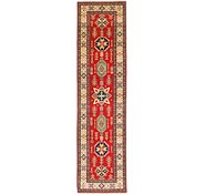 Link to 2' 8 x 10' 4 Kazak Runner Rug