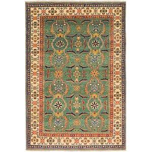 Link to 3' 4 x 5' 2 Kazak Rug item page