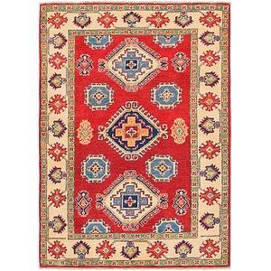 Link to 122cm x 173cm Kazak Rug item page