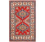 Link to 4' x 6' 3 Kazak Rug