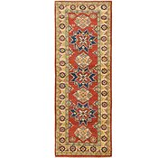 Link to 2' x 5' 4 Kazak Runner Rug