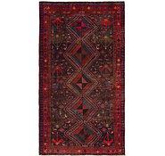 Link to 5' 2 x 9' 4 Ghashghaei Persian Rug