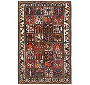 Link to 6' 8 x 8' 8 Bakhtiar Persian Rug