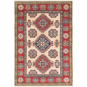 Link to 4' x 5' 10 Kazak Rug item page