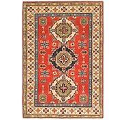 Link to 4' x 5' 8 Kazak Rug
