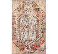 Link to 4' x 6' 6 Ultra Vintage Persian Rug