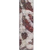 Link to 3' x 10' 10 Ultra Vintage Persian Runner Rug