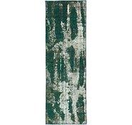 Link to 75cm x 225cm Ultra Vintage Persian Runner Rug