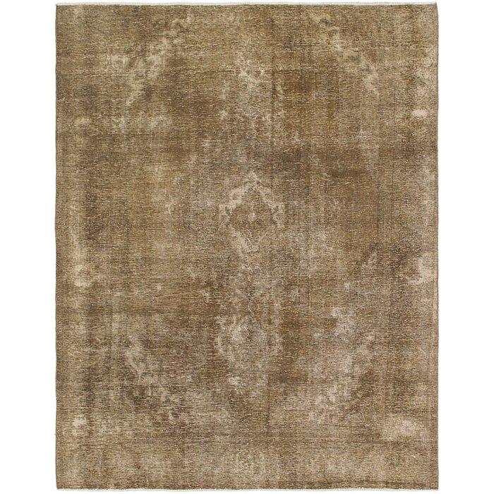 7' 4 x 9' 5 Ultra Vintage Persian Rug