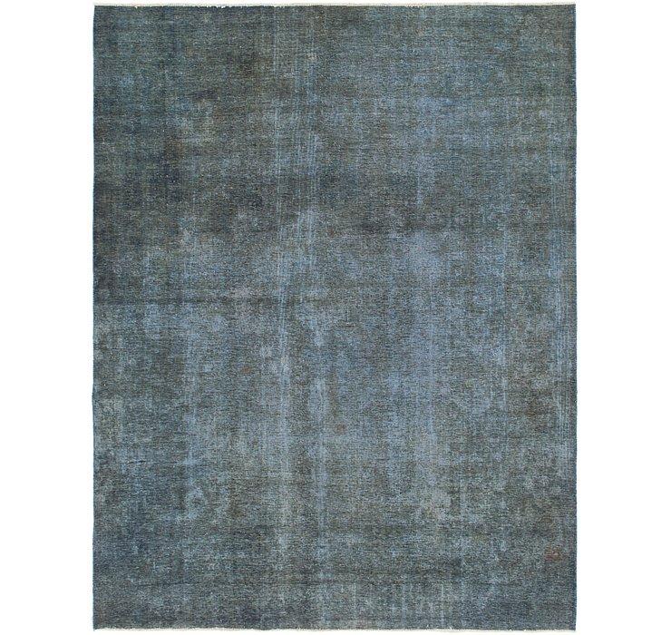 8' 10 x 11' 8 Ultra Vintage Persian Rug