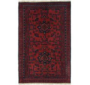 Link to 2' 6 x 4' Khal Mohammadi Rug