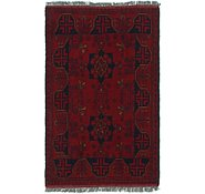 Link to 2' 6 x 4' Khal Mohammadi Rug
