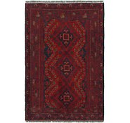 Link to 2' 8 x 4' 1 Khal Mohammadi Rug