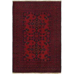 Link to 2' 8 x 4' 1 Khal Mohammadi Rug item page