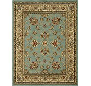 Link to 5' 3 x 6' 9 Kashan Design Rug