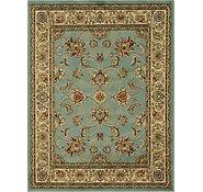 Link to 5' 3 x 6' 9 Kashan Design Rug