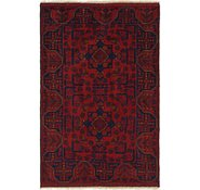 Link to 2' 8 x 4' 2 Khal Mohammadi Rug