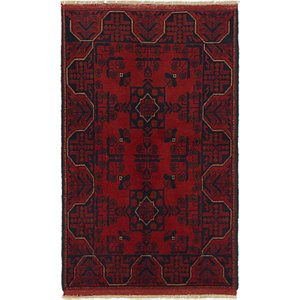 Link to 2' 6 x 4' 2 Khal Mohammadi Rug item page