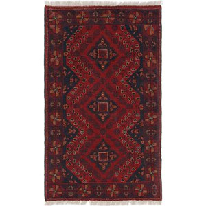Link to 70cm x 122cm Khal Mohammadi Rug item page