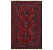 Link to 2' 7 x 4' 1 Khal Mohammadi Rug