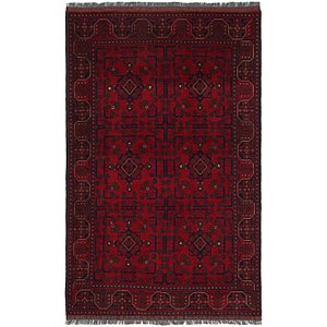 Link to 122cm x 200cm Khal Mohammadi Rug item page